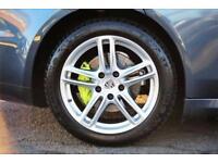 2013 Porsche Panamera 3.0 E-Hybrid V6 S Tiptronic S 5dr PETROL/ELECTRIC blue Aut
