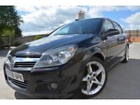VAUXHALL ASTRA SRI EXTERIOR PACK 1.8 16V 5 DOOR*FULL MOT*STUNNING LOOKING CAR*