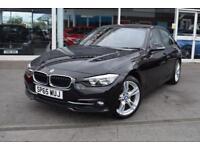 2015 65 BMW 3 SERIES 2.0 320I XDRIVE SPORT 4D 181 BHP