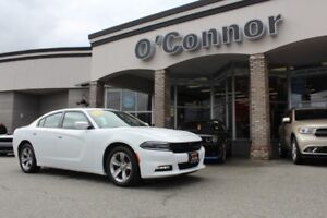 2016 Dodge Charger SXT  - Bluetooth -  Heated Seats