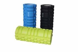 NEW HOLLOW FOAM ROLLERS - BLACK, BLUE OR GREEN Malaga Swan Area Preview