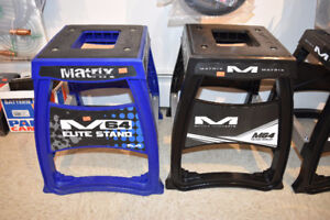 M64 ELITE STANDS IN STOCK NOW AT HALIFAX MOTORSPORTS!