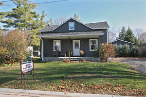 47 Samuel St,Plattsville-Property sits on 1/3 of an acre in town