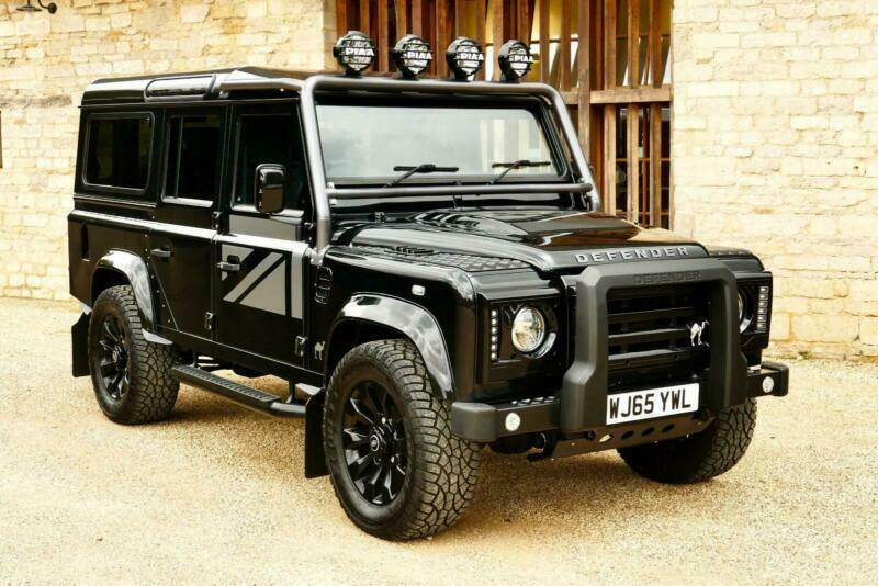 4a7b9cc0b38 LAND ROVER DEFENDER 2.2TDci XS SPORT WAGON | in Peterborough,  Cambridgeshire | Gumtree