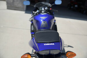 Yamaha R6S in an excellent condition with low KM Sarnia Sarnia Area image 9