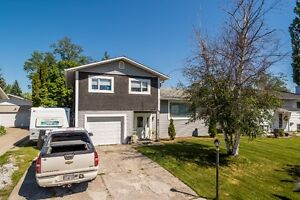 QUIET LOCATION, UPDATED HOME! Prince George British Columbia image 1