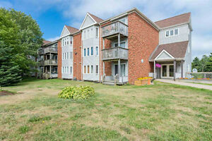 2 Bedrooms, Condo Apartment, Cole Harbour