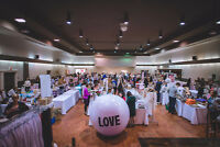 The Original Bridal Swap Vancouver!  Find your wedding decor!
