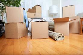 House,Business & Commercial Removals & Deliveries, Man & Van Hire