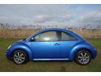 2000 Volkswagen Beetle 2.0 3dr