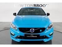 Volvo V60 3.0 T6 ( 350bhp ) AWD Geartronic 2015MY Polestar