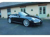 Porsche 997 C2S CAB TIP.