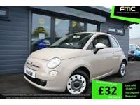 2013 Fiat 500 1.2 Colour Therapy **Only 29,000 Miles - Service History**