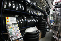 Sonic Cycle's Black Friday Sale 35% Off Tires