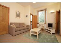 1 bedroom flat near Leith Walk £725pm