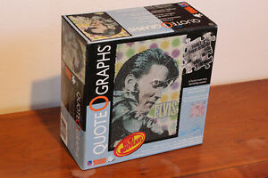 QuoteOgraphs surelox 1000pc Jigsaw Puzzle factory sealed