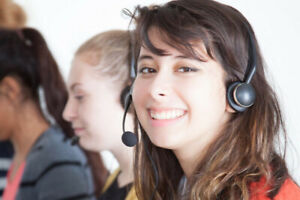 Bilingual lady sales rep needed for telemarketing