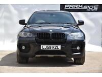 2009 BMW X6 3.0 35d xDrive 5dr