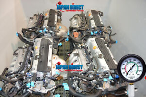 JDM Acura TSX Engine K24A 2.4L Type S 2004 2005 2006 2007 2008