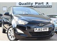 2013 Hyundai i20 1.2 Active 3dr