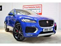 Used Jaguar F Pace For Sale Gumtree