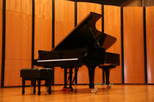 In-Home PIANO/VOICE Lessons - B.Mus.Ed (U. of Regina), RCM