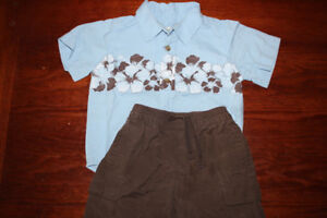 24 months Old Navy summer outfit
