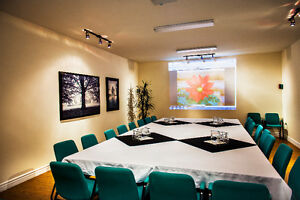 Conference room/meeting room