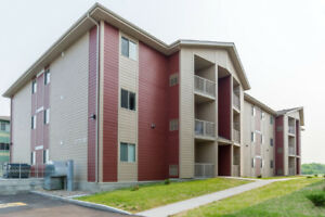 Beautiful 2 Bedroom w/Balcony in Brandon
