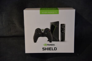 NVIDIA SHIELD 4K Android TV Controller