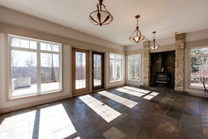 SPECTACULAR COUNTRY HOME-ONLY 20 MIN TO WEM Edmonton Edmonton Area image 6