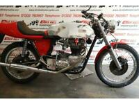 1969 Rickman Metisse 650