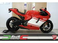 Ducati Desmosedici D16RR Team Version 261 Miles