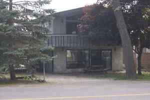 4 season cottage for RENT in Grand Bend with high speed/hot tub