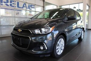Chevrolet Spark LT - Bluetooth - A/C 2017