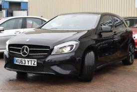 2014 Mercedes-Benz A Class 1.8 A200 CDI Sport 7G-DCT 5dr