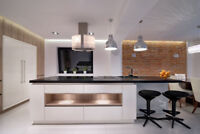 Save on your next kitchen renovation with Nextep construction.