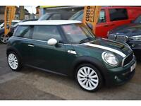 BAD CREDIT CAR FINANCE AVAILABLE 2011 11 MINI 1.6 COOPER S