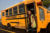 Bus Driver Needed for Milton Before and After School Program