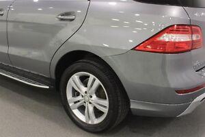 2014 Mercedes-Benz ML350 BlueTEC 4MATIC Regina Regina Area image 8
