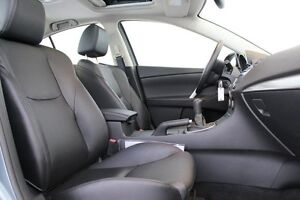 2012 Mazda Mazda3 GT CUIR 2.5 TOIT BOSE West Island Greater Montréal image 16