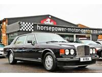 1990 Bentley Bentley Others 6.8 S 4dr (LWB) Petrol blue Automatic