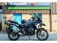 2021 21 BMW R 1250 GS TE TRIPLE BLACK JUST 360 MILES