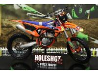 KTM SXF 250 Factory Edition Motocross Bike