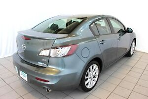 2012 Mazda Mazda3 GT CUIR 2.5 TOIT BOSE West Island Greater Montréal image 7