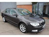Skoda Superb SE PLUS TDI CR