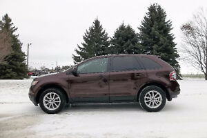 2009 Ford Edge SEL Crossover- WOW Just 126K!!  ONLY $12 450