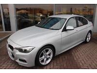 BMW 318d M SPORT. VAT QUALIFYING