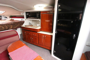Cruiser Yacht 30.5 All options best deal ever