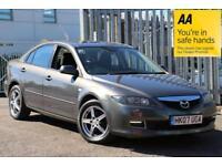 Mazda Mazda6 2.0TD ( 143ps ) TS2